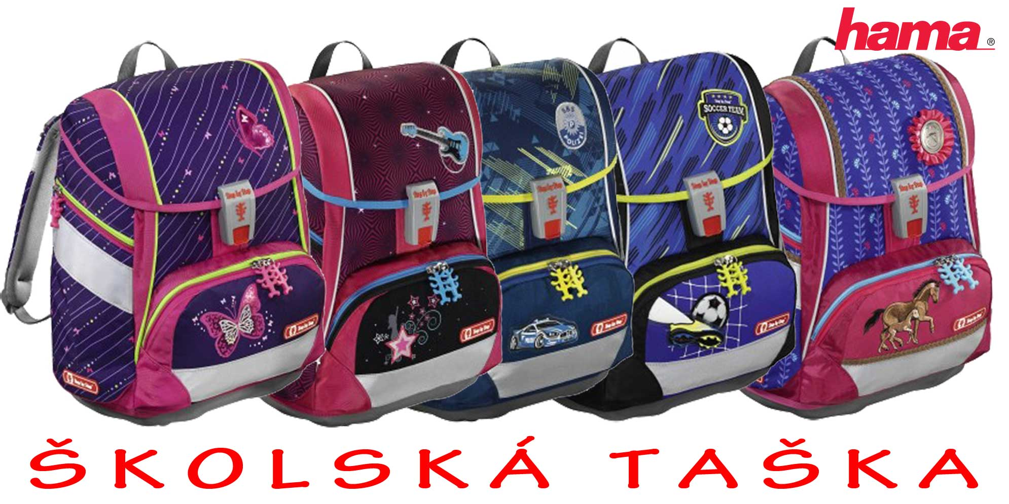 26d8c5ca1a Školská taška predaj