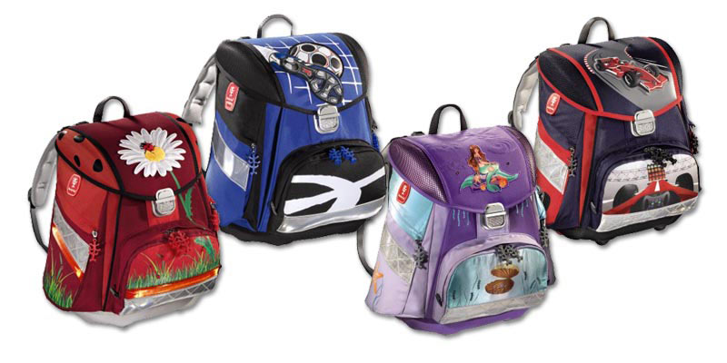 b5c9185640 Školské tašky Step By Step online predaj eshop