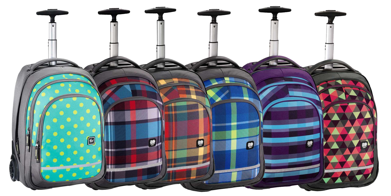 f5f2931a69 Školské tašky na kolieskach e-shop
